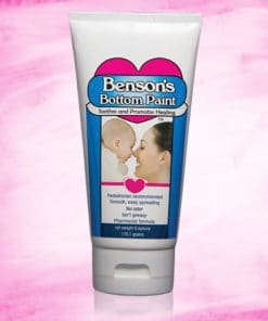 Benson's Bottom Paint 6 oz tube