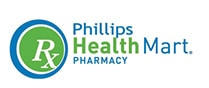 Phillips Health Mart logo