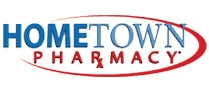 Hometown Pharmacy logo