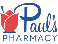 Paul's Pharmacy Logo