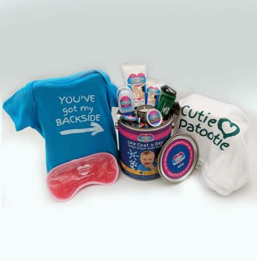 Bensons Gift Bucket Boy or Girl